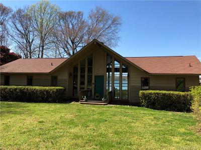 Mooresville Single Family Home For Sale: 116 Renwick Lane