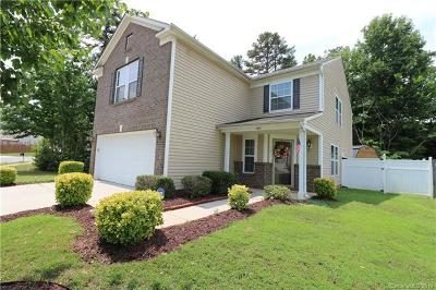 Single Family Home Under Contract-Show: 2321 Sweet Flag Court