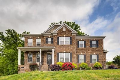 Single Family Home Under Contract-Show: 214 Cowboys Circle