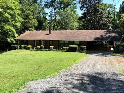 Single Family Home For Sale: 9001 Whispering Pines Lane