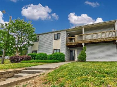Charlotte Condo/Townhouse Under Contract-Show: 11017 Harrowfield Road