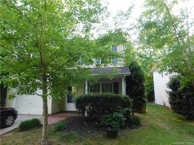 Charlotte Single Family Home Under Contract-Show: 2106 Downing Street
