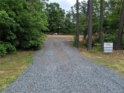 Residential Lots & Land For Sale: 16501 Marvin Road