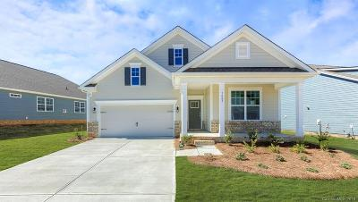 Waxhaw Single Family Home For Sale: 6008 Lydney Circle #1807