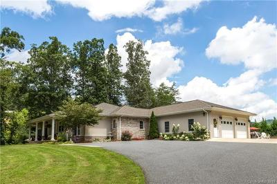 Jackson County Single Family Home For Sale: 228 Bonnie Lane