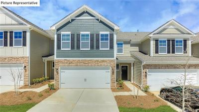 Fort Mill Condo/Townhouse For Sale: 2465 Palmdale Walk Drive #129