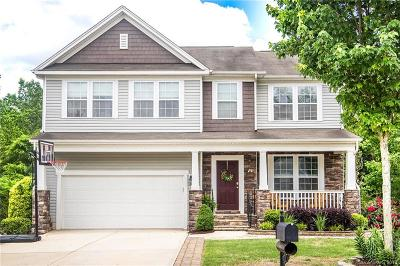 Single Family Home Under Contract-Show: 883 Ivy Trail Way