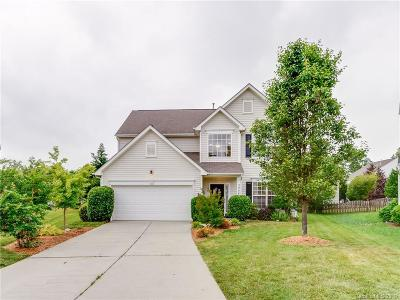 Indian Trail Single Family Home Under Contract-Show: 2208 Northwest Trail