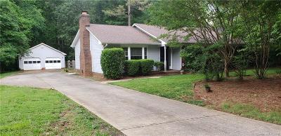 Single Family Home For Sale: 6921 Buttermere Place