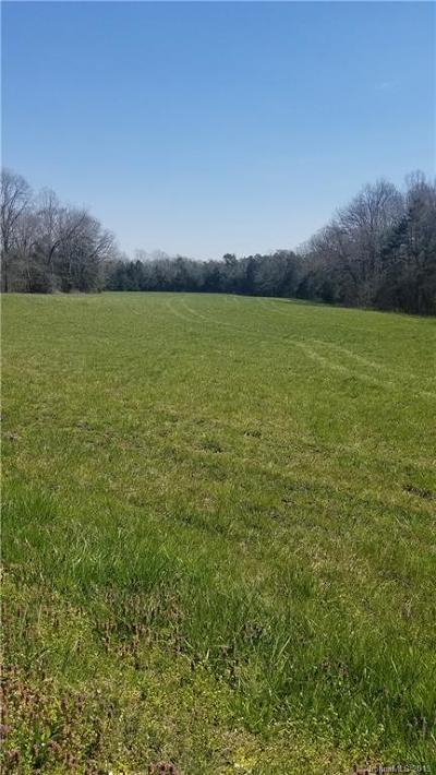 Concord Residential Lots & Land For Sale: Barrier Road