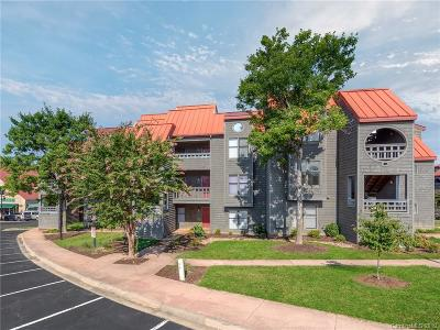 Condo/Townhouse Under Contract-Show: 9025 J M Keynes Drive #69