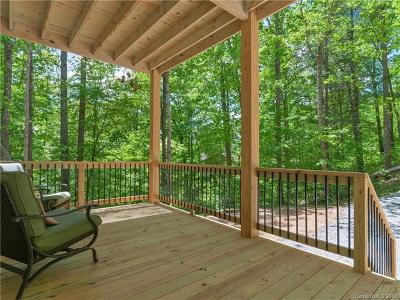 Fletcher Single Family Home For Sale: 234 Bear Creek Drive