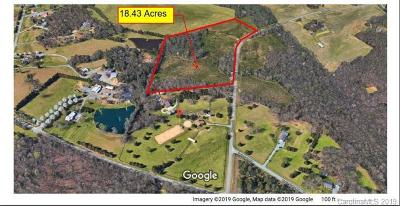 Indian Trail Residential Lots & Land For Sale: Duncan Road