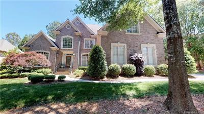 Mount Holly Single Family Home For Sale: 113 Whiterock Drive