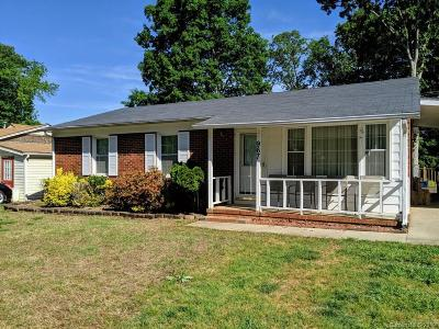 Rock Hill Single Family Home Under Contract-Show: 967 Pebble Road