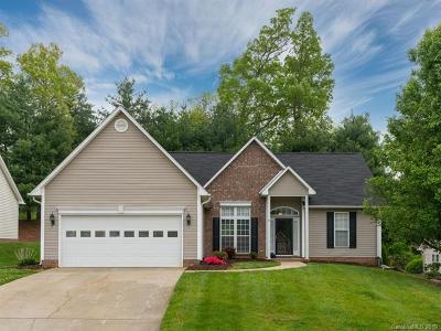 Single Family Home Under Contract-Show: 208 E Farm Creek Drive