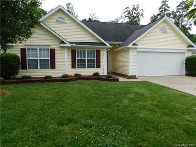 Single Family Home Under Contract-Show: 3029 Proverbs Court