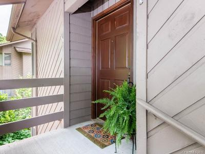 Asheville Condo/Townhouse For Sale: 305 Piney Mountain Drive #D3