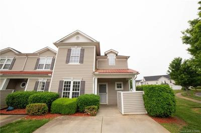Charlotte Condo/Townhouse Under Contract-Show: 1006 Phil Oneil Drive