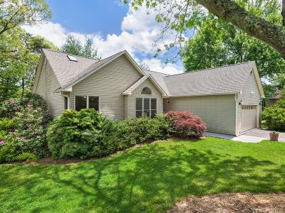 Single Family Home Under Contract-Show: 110 Charles Ridge Road