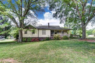 Belmont Single Family Home For Sale: 1300 South Point Road