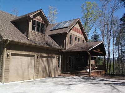 McDowell County Single Family Home For Sale: 370 Dockside Drive