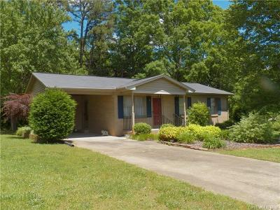 Lincolnton Single Family Home Under Contract-Show: 2968 Wesley Lane