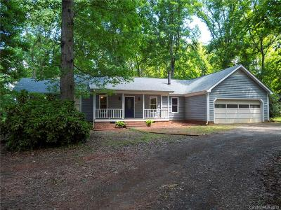 Single Family Home Under Contract-Show: 6900 Rock Island Road