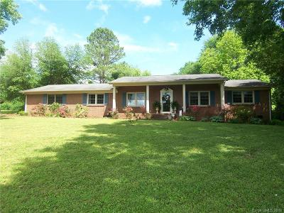 Cleveland County Single Family Home For Sale: 1007 Brookhaven Drive