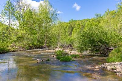 Black Mountain Residential Lots & Land For Sale: 12 Lower Sand Branch Road #1