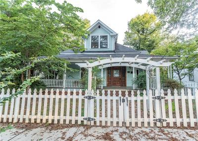 Statesville Single Family Home Under Contract-Show: 504 Armfield Street