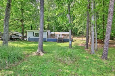 Gaston County Single Family Home For Sale: 878 Armstrong Road
