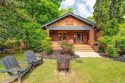Hendersonville Single Family Home Under Contract-Show: 1101 Kanuga Road