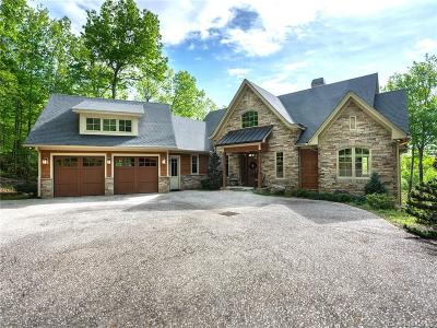 Cedar Mountain, Dunns Rock Single Family Home For Sale: 1001 Spanish Oak Drive