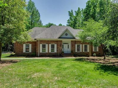 Single Family Home For Sale: 3403 High Ridge Road