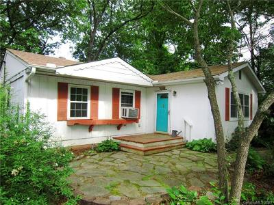 Single Family Home For Sale: 44 Ridge Road