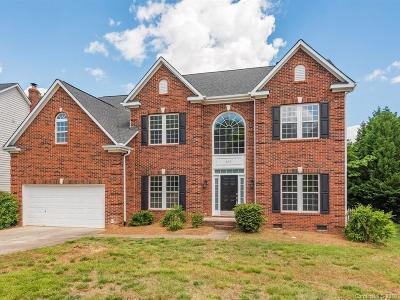 Fort Mill Single Family Home For Sale: 615 Cheval Drive