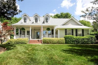 Thornhill Single Family Home Under Contract-Show: 10639 Back Ridge Road