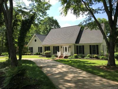Rutherford County Single Family Home For Sale: 118 McMurray Road