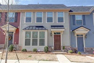 Charlotte Condo/Townhouse Under Contract-Show: 1810 Evergreen Drive