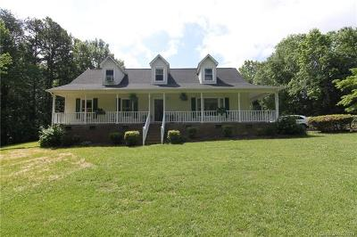 Gastonia Single Family Home For Sale: 3371 Fairview Drive