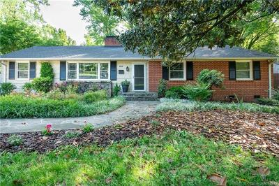 Madison Park Single Family Home For Sale: 1101 Sewickley Drive
