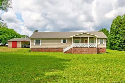 Cleveland Single Family Home Under Contract-Show: 3078 Old Us 70 Hwy Highway