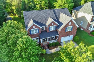 Fort Mill Single Family Home For Sale: 208 Grimball Lane