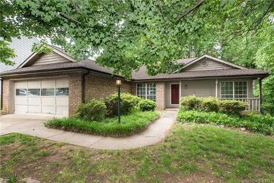 Huntersville Single Family Home For Sale: 12627 Cedar Fall Drive