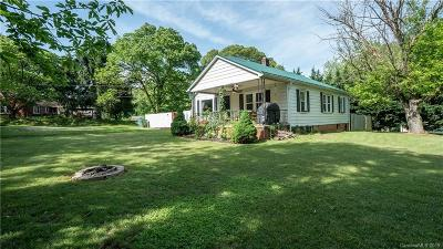 Candler Single Family Home Under Contract-Show: 51 Maple Avenue