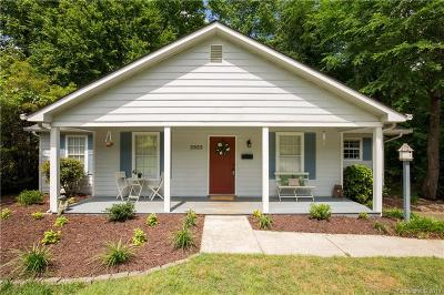 Single Family Home Under Contract-Show: 2925 Archdale Drive