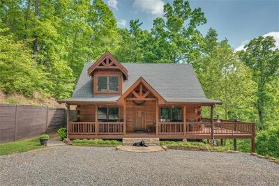 Union Mills Single Family Home For Sale: 618 Cane Creek Mountain Road