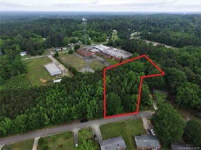 Wadesboro Residential Lots & Land For Sale: Gill Circle