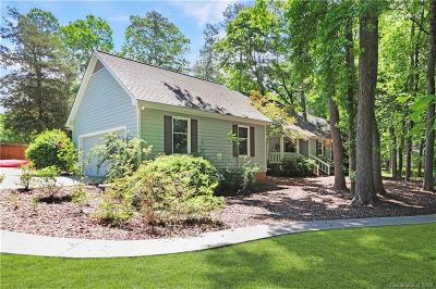 Lake Wylie Single Family Home For Sale: 1 Sandy Cove Road